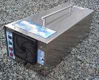 HVAC UV 560 Ozone Generator Air Purifier